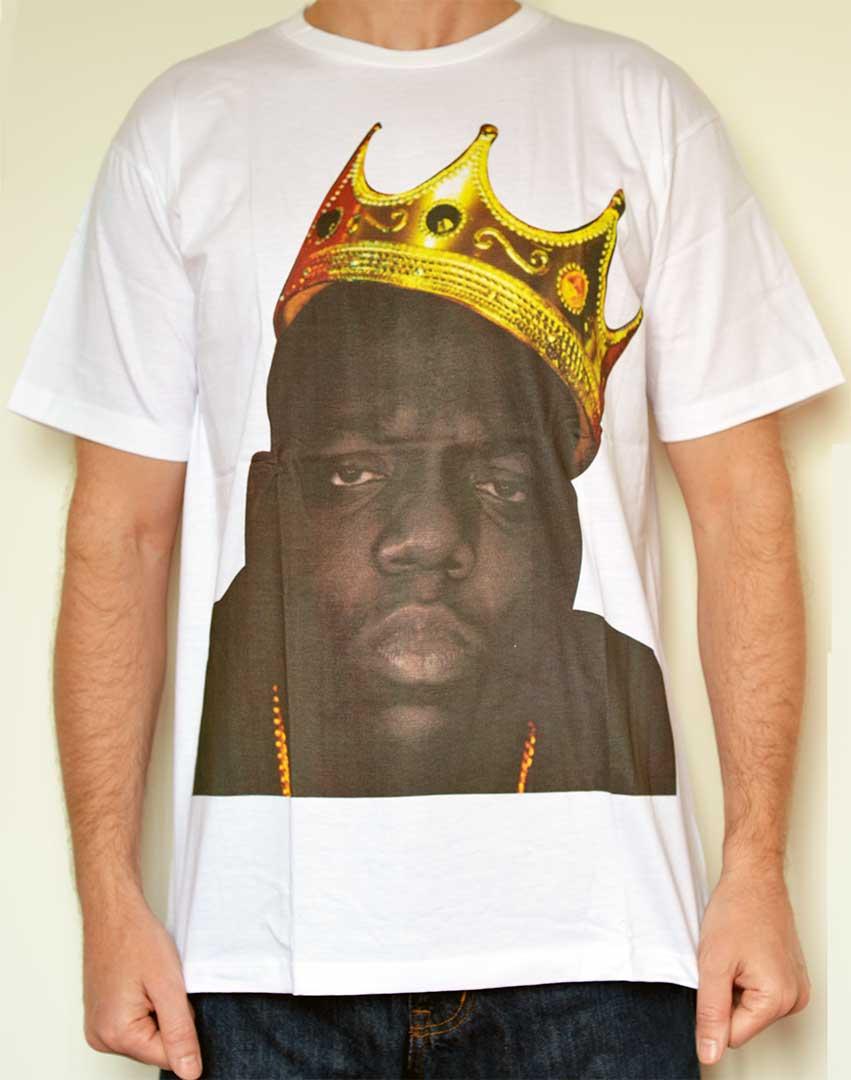 Tshirt The Notorious B.I.G