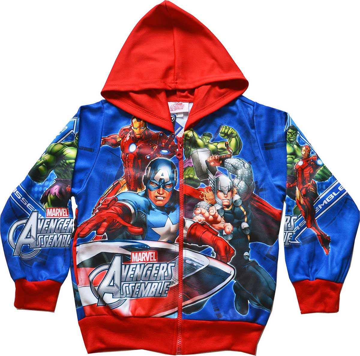 jacket-marvel-avengers