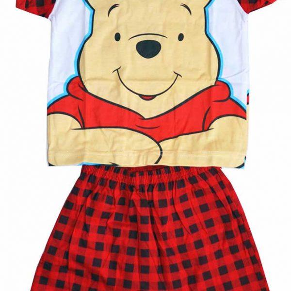 Pajama Winnie