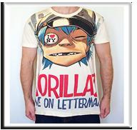 tshirt-letterman